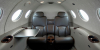 Citation Mustang for charter hire with Exact Aviation