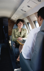 Private jet charter costs