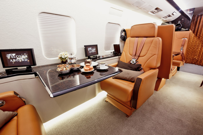 Luxury Private Jet Charter UK Amp Worldwide  Exact Aviation